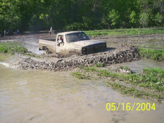 Another gotmudgordie 1986 Chevrolet C/K Pick-Up post... - 3764230