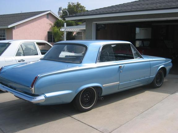 1964valiant's 1964 Plymouth Valiant