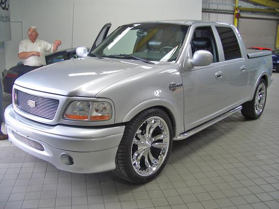 rory neill 2002 ford f150 regular cab specs photos modification info at cardomain. Black Bedroom Furniture Sets. Home Design Ideas