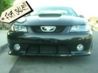 Roush4sale 2003 Ford Mustang 3767867