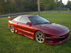 574338 1993 Ford Probe