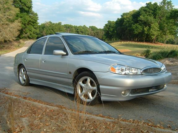 Another daweasel 1998 Ford Contour post... - 3772675