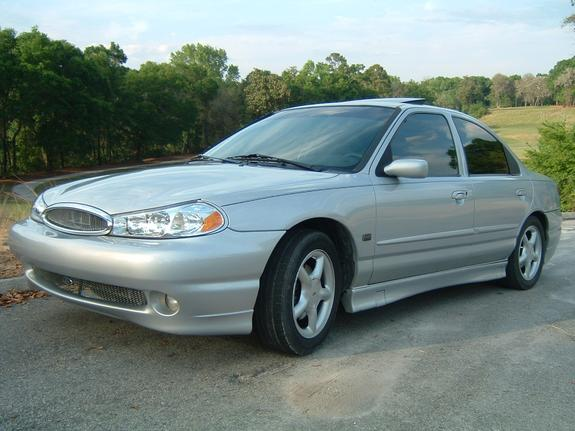 Another daweasel 1998 Ford Contour post... - 3772677