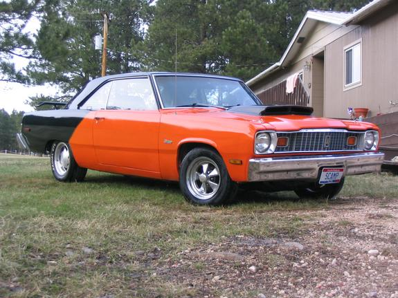 scamp 1976 dodge dart specs photos modification info at. Black Bedroom Furniture Sets. Home Design Ideas