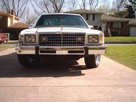 Another 22zintheville 1979 Chevrolet Caprice post... - 3773074