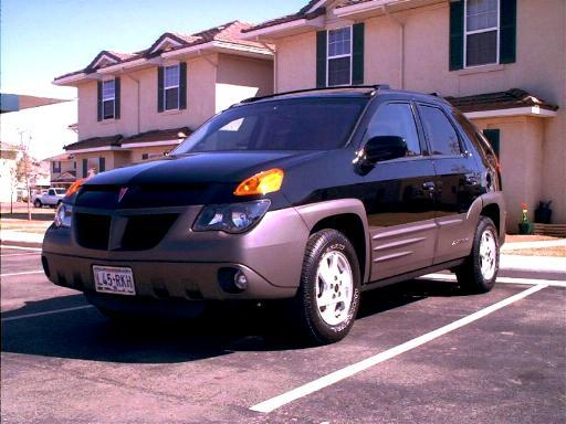 Another ANDE2004 2001 Pontiac Aztek post... - 3774273