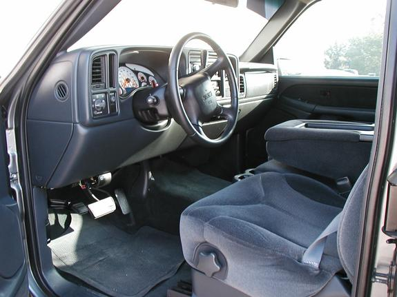 1hottransam 2001 Gmc Sierra 1500 Regular Cab Specs Photos