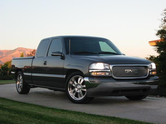 1hottransam 2001 gmc sierra 1500 regular cab specs photos modification info at cardomain. Black Bedroom Furniture Sets. Home Design Ideas