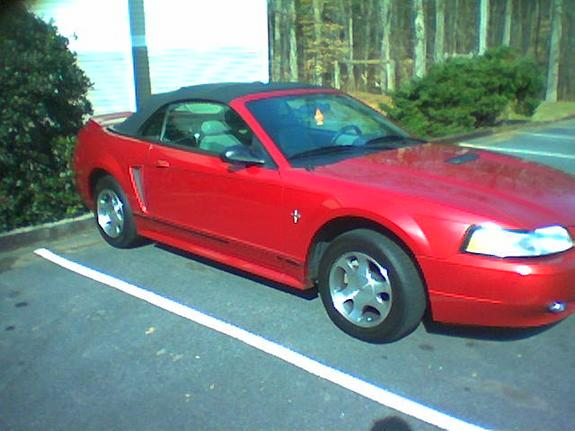 Another reyno626 2000 Ford Mustang post... - 3774595