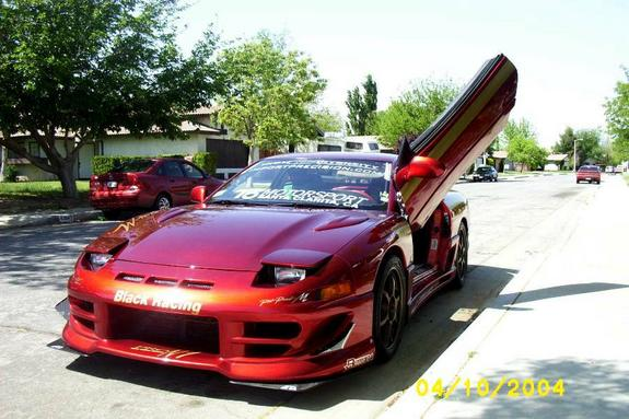 Another 6g72twinturbo 1993 Mitsubishi 3000GT post... - 3773564