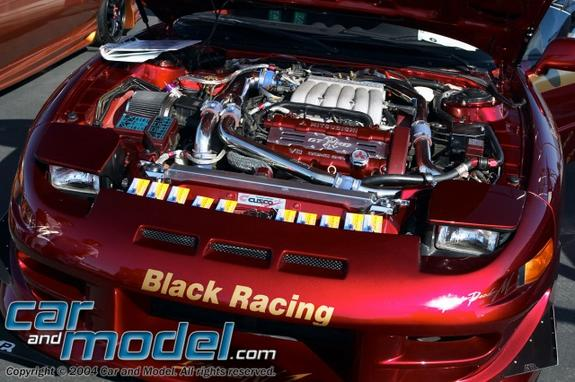 Another 6g72twinturbo 1993 Mitsubishi 3000GT post... - 3773566