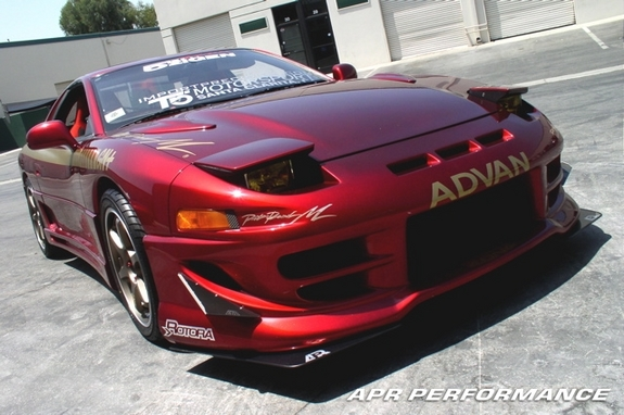 Another 6g72twinturbo 1993 Mitsubishi 3000GT post... - 3773618