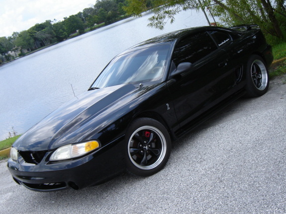 Another BlueOvalStangGT 1994 Ford Mustang post... - 3778646