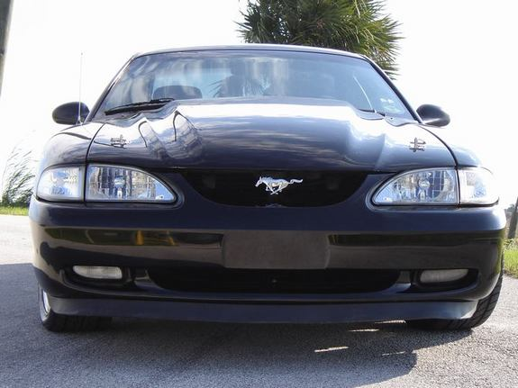 Another BlueOvalStangGT 1994 Ford Mustang post... - 3778664