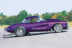 best_concepts 1959 Chevrolet Corvette