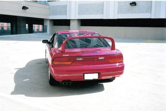 Another 240sx_chick 1992 Nissan 240SX post... - 3780263