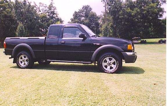 bushbanger 2002 ford ranger regular cab specs photos. Black Bedroom Furniture Sets. Home Design Ideas