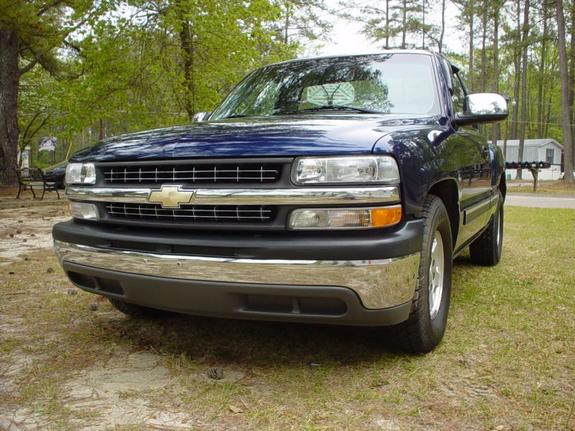dtcchevy00 2000 chevrolet silverado 1500 regular cab specs photos modification info at cardomain. Black Bedroom Furniture Sets. Home Design Ideas