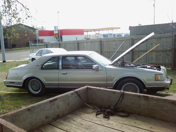 cb400f75 1989 Lincoln Mark VII 3796022