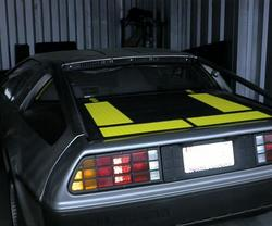 DMCustoms 1981 DeLorean DMC-12