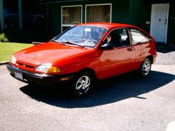 Another joskos 1996 Ford Aspire post... - 3802387