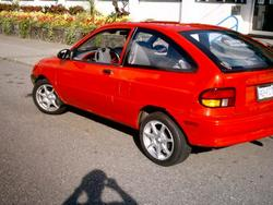 Another joskos 1996 Ford Aspire post... - 3802392