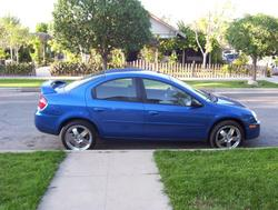 Another neongal_blue 2004 Dodge Neon post... - 3801427