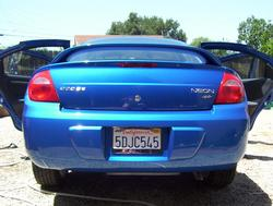 Another neongal_blue 2004 Dodge Neon post... - 3801433