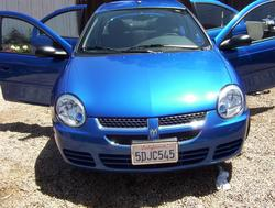 Another neongal_blue 2004 Dodge Neon post... - 3801435