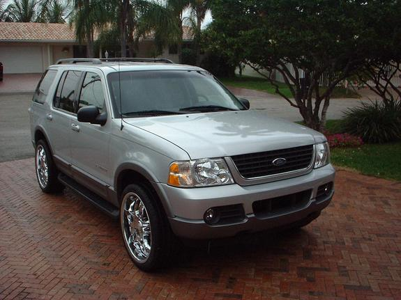 bgfuss 2002 ford explorer specs photos modification info. Black Bedroom Furniture Sets. Home Design Ideas