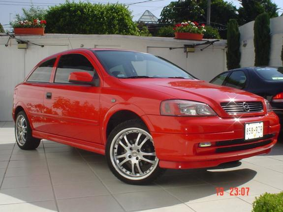 baldo 8 2002 opel astra specs photos modification info at cardomain. Black Bedroom Furniture Sets. Home Design Ideas