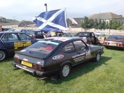 dodgermkii 1986 Ford Capri