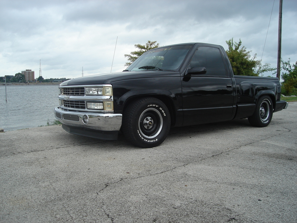 Wally91Chevrolet 1991 Chevrolet C/K Pick-Up