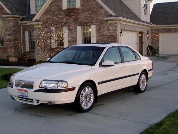 NUVolvo 2000 Volvo S80 Specs, Photos, Modification Info at CarDomain