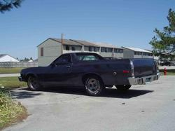 slickj371 1974 Ford Ranchero