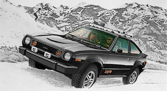 Damarble 1981 Amc Eagle Specs Photos Modification Info