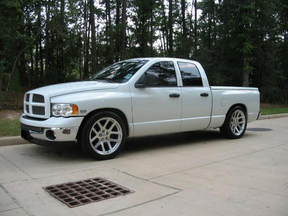 Kevenb 2003 Dodge Ram 1500 Regular Cab Specs Photos
