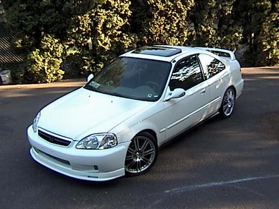 Another TeGRiDeR 1996 Acura Integra post... - 3829473