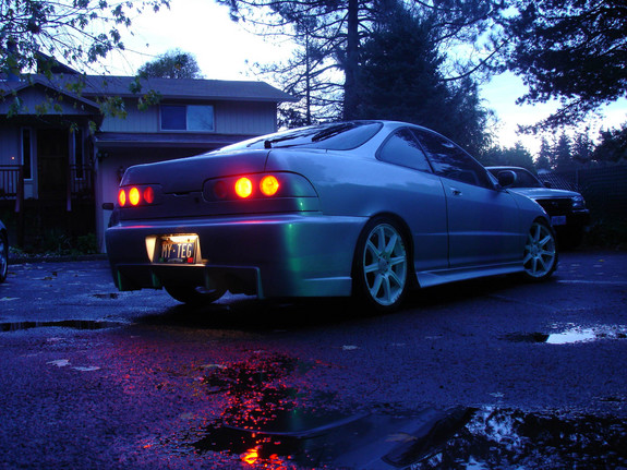 Another TeGRiDeR 1996 Acura Integra post... - 3829526