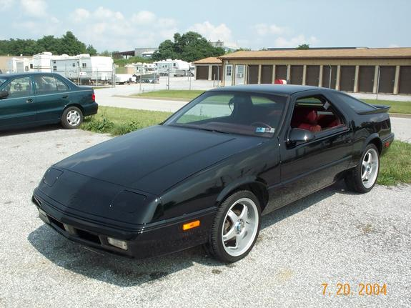 Mattsturboz 1988 Dodge Daytona Specs, Photos, Modification Info at