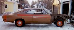 580868 1969 Dodge Charger