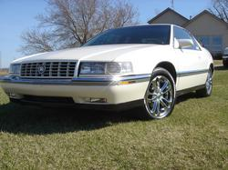 high_officer 1994 Cadillac Eldorado