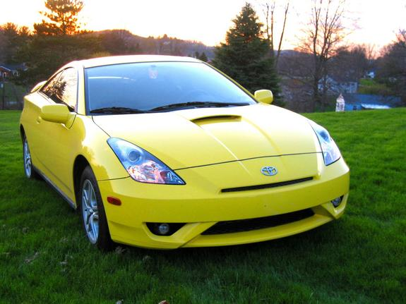 kightlinger 2003 toyota celica specs photos modification. Black Bedroom Furniture Sets. Home Design Ideas
