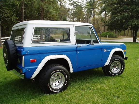 MBs75Bronco 1975 Ford Bronco 5813740003 Large 5813740004