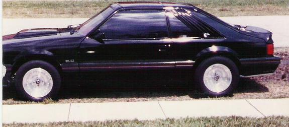 89sleeper89 1989 Ford Mustang 3834990