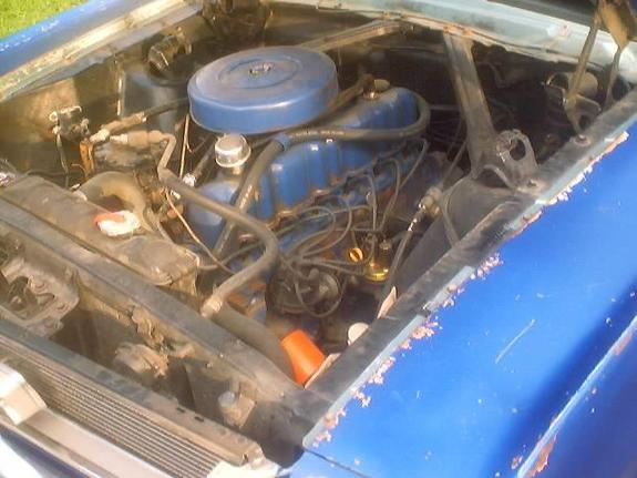 Another starnsey 1966 Ford Mustang post... - 3837727