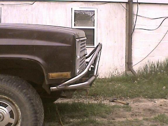 Another big83chevy4x4 1983 Chevrolet C/K Pick-Up post... - 3840040
