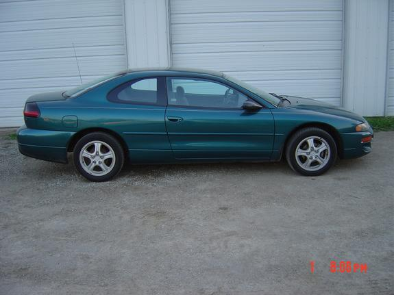 green avenger 1997 dodge avenger specs photos. Black Bedroom Furniture Sets. Home Design Ideas