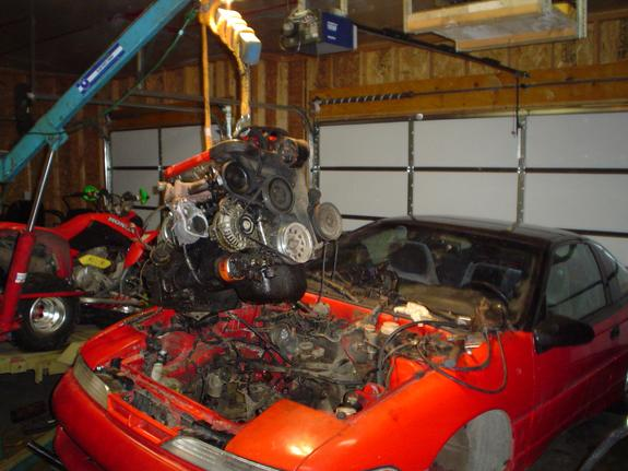 Another carltalon 1990 Eagle Talon post... - 3847696