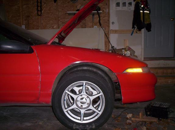 Another carltalon 1990 Eagle Talon post... - 3847722
